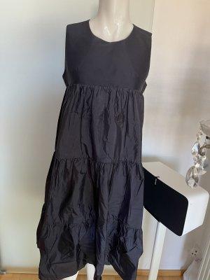 Abendkleid A-Form Kleid bon Cos Gr 36 38 M