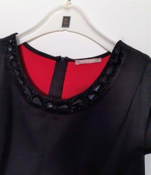 Orsay A Line Dress black-bordeaux