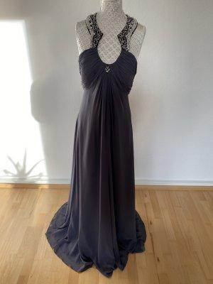 Abendkleid Abiballkleid Hochzeitsgast Gr 40