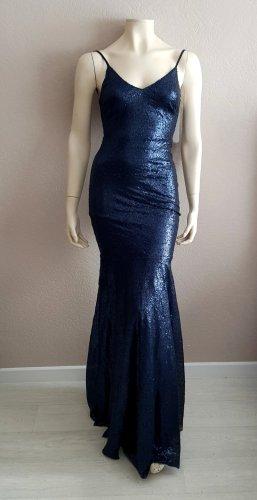 Club L Evening Dress blue