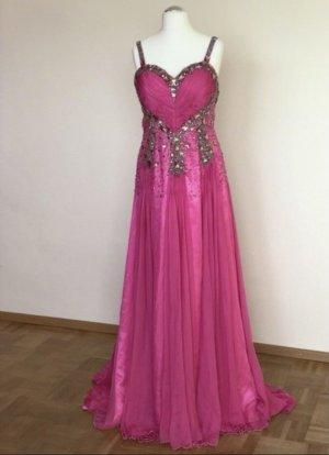 Abendkleid Ballkleid Ann Russo gr 40