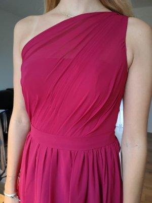 Abendkleid Ballkleid Rot Gr.36
