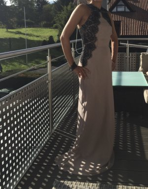 Abendkleid Ballkleid Verlobungskleid Abschlusskleid abiye elbise gr 34 peek&cloppenburg