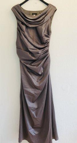 Abendkleid Ballkleid von MARIPOSA Gr. 42/44