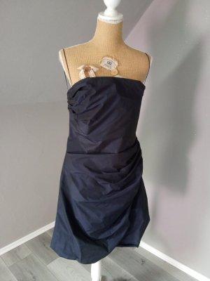 Abendkleid Bandeau von marie Blanc