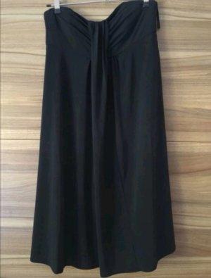 Zero Bandeau Dress black