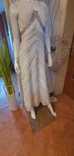 Abendkleid/ Brautkleid gr M