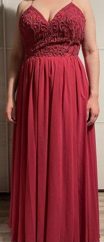 Laona Evening Dress magenta