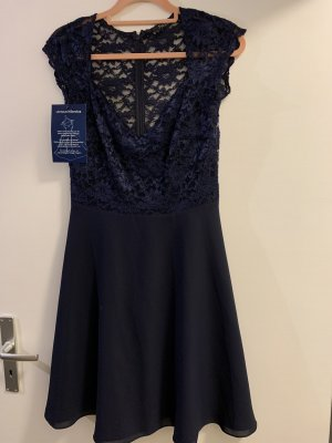 Abendkleid cocktail kleid mini