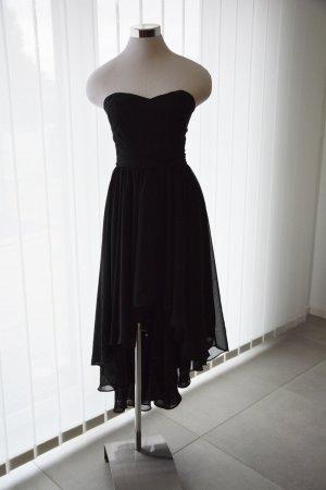 Abendkleid/ Cocktailkleid schwarz