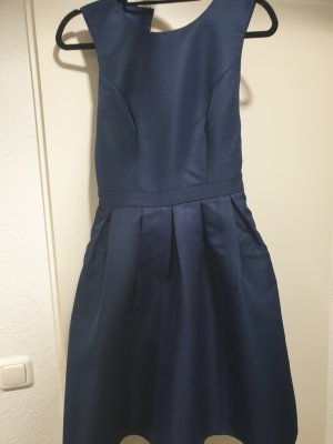 Chi Chi London Evening Dress blue