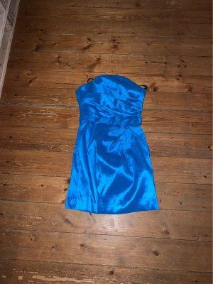 Laona Evening Dress blue