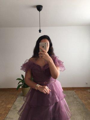 Azra Dress Evening Dress pink