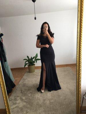 Azra Dress Evening Dress black