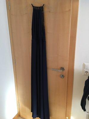 Abendkleid dunkelblau
