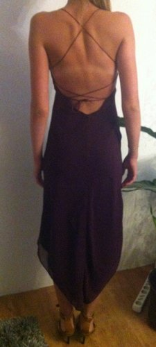 Abendkleid , edel, elegant, schön Gr: S 171cm 60-62KG WNeu