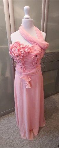 Empire Dress pink