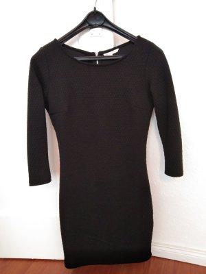 Tom Tailor Denim Pencil Dress black
