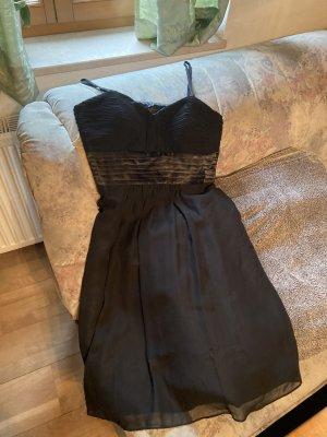 Sa.Hara Evening Dress black