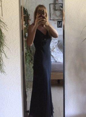 Abendkleid Gr 36 schwarz