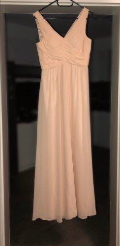 Abendkleid, Gr. 38