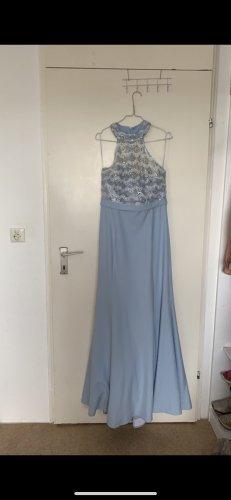 altanight Izmir Evening Dress azure