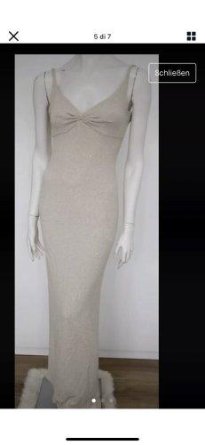 Abendkleid gr M 38