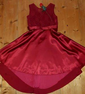 Abendkleid (Größe 140)