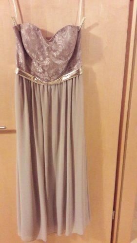 Abendkleid, Größe 44, Bodyflirt