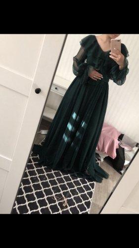 Abendkleid Grün gr.38