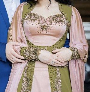 Abendkleid Hochzeitskleid Ballkleid