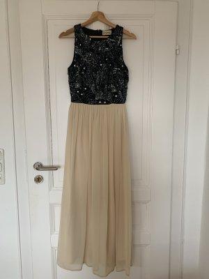 Abendkleid/Hochzeitskleid von Lace & Beads