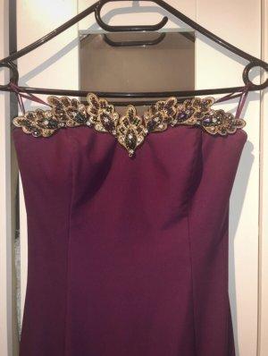 altanight Izmir Evening Dress purple