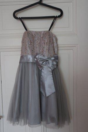 Abendkleid in der Größe 38