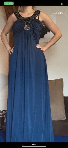 C&A Ball Dress blue