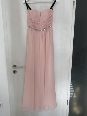 Abendkleid in rosa