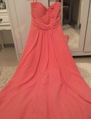 eDressit Evening Dress salmon-pink