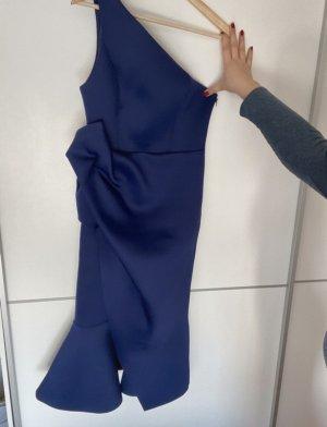Asos Suknia wieczorowa niebieski