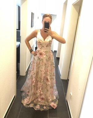 Abendkleid Kleid Abiye Unique