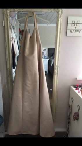 Abendkleid Kleid von Jake's in gold Größe 44