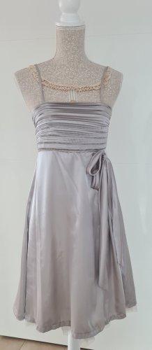 bpc bonprix collection Suknia wieczorowa Wielokolorowy