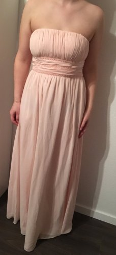 Abendkleid lang