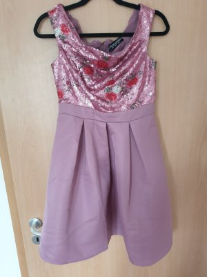 Abendkleid/ Little Mistress Kleid/ schickes Kleid/ Paillettenkleid