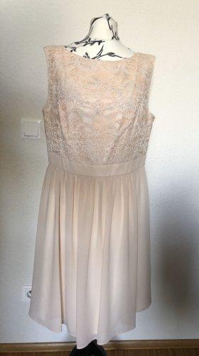 Abendkleid Marie Blanc