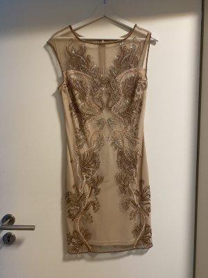 Miss Selfridge Evening Dress multicolored