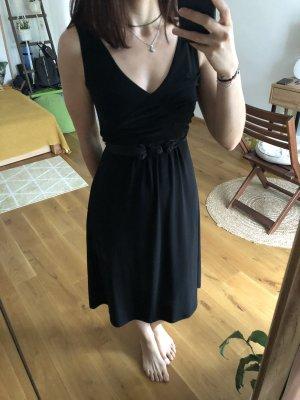 More & More Evening Dress black