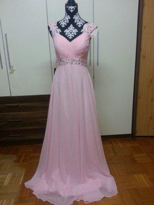 IZIDRESS Evening Dress light pink