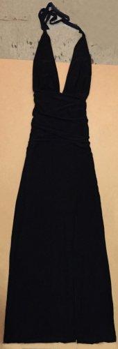 Abendkleid mit Seitenschlitz, Gr. 36