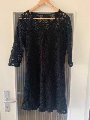 C&A Vestido de noche negro