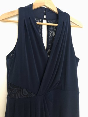 Abendkleid Navy Blue